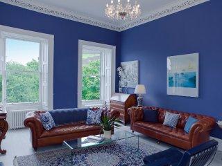 The Edinburgh Castle Suite at Castle Terrace - The Edinburgh Address - Edinburgh vacation rentals