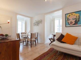 Bairro Alto - Casa Cara / Duplex - Lisbon vacation rentals
