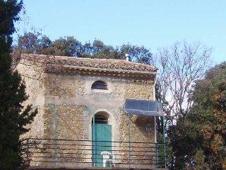 Eco-friendly gite for rent, France, near Beziers - Autignac vacation rentals
