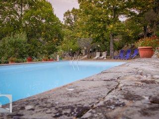 Timeless Atmosphere at Villa Chiara, in Cortona. - Cortona vacation rentals