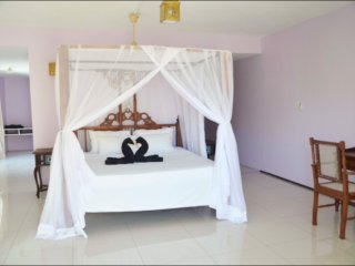 The Planet Apartments Penthouse - Mombasa vacation rentals