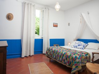 Bed & Breakfast entre Aix-en-Provence et Marseille - Bouc-Bel-Air vacation rentals