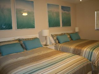 Summerwinds- Newly Remodeled Steps to Beach - Deerfield Beach vacation rentals
