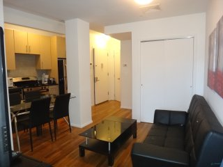 Great apartment  Little Italy section of Manhattan - New York City vacation rentals