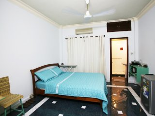 Nice studio with full funiture at District1 - Ho Chi Minh City vacation rentals