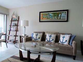 Ocean Village JJ Ocean Villas I  221 - Golf Course View - Fort Pierce vacation rentals