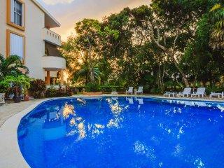 Playacar Condo Across from the Reef Club - Moore - Playa del Carmen vacation rentals