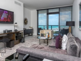 1/1 Private Residence at W South Beach 9021 - Miami Beach vacation rentals