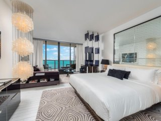 Studio Private Residence at W South Beach 7261 - Miami Beach vacation rentals