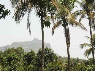 5 bedroom Farmhouse Barn with Housekeeping Included in Palghar - Palghar vacation rentals