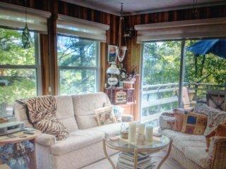 4 Bedrooms Cottage Georgian Bay - Parry Sound vacation rentals