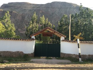 Cozy 1 bedroom Bungalow in Urubamba - Urubamba vacation rentals