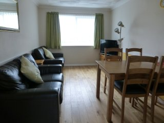 2 bedroom Apartment with Washing Machine in Perranporth - Perranporth vacation rentals