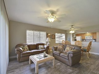 Land's End #306 building 8 - Beach Front - Treasure Island vacation rentals