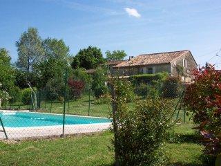 Grange de Bellefontaine à 22km de St Emilion - - Bellefond vacation rentals