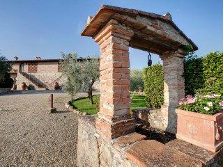 Farmhouse 4+2 - Strada in Chianti vacation rentals