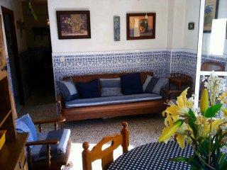 Charme andalou - Fuengirola vacation rentals
