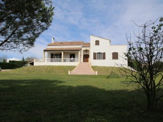 Number9  B&B near Carcassonne  - Emerald room - Carlipa vacation rentals
