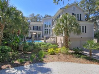 16 Heron - Castle By The Sea - 90 yards to the beach! - Hilton Head vacation rentals