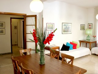 Your own home in St Peter - Rome vacation rentals