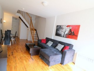 Beautiful Duplex apartment in the Upper East Side - New York City vacation rentals