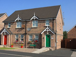 Banbridge, Mourne Mountains, County Down - 10372 - Cornamucklagh vacation rentals