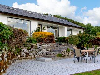 Clonbur, Lough Corrib, County Galway - 11366 - Clonbur vacation rentals