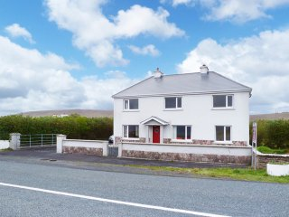 Bunacurry, Achill Island, County Mayo - 11698 - Achill Island vacation rentals