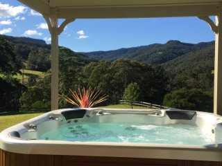 Glenhaven Cottage - Kangaroo Valley vacation rentals
