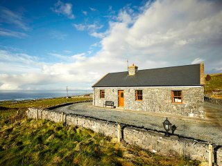 Fanore, Galway Bay, County Clare - 12907 - Fanore vacation rentals