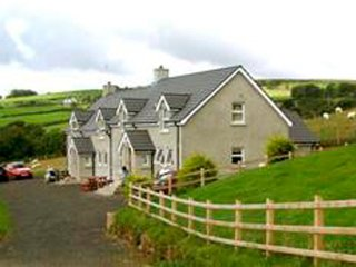 Cushendun, Antrim Coast, County Antrim - 13109 - Ardnatrush vacation rentals