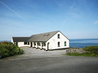 Fanore, Galway Bay, County Clare - 14558 - Fanore vacation rentals