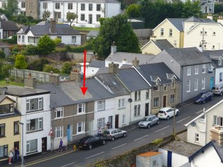 Ballycastle, Antrim Coast, County Antrim - 14603 - Greencastle vacation rentals