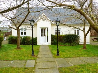 Dunnamaggan, Barrow Valley, County Kilkenny - 14660 - Knocktopher vacation rentals
