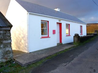 Arranmore Island, Atlantic Coast, County Donegal - 14708 - Leabgarrow vacation rentals
