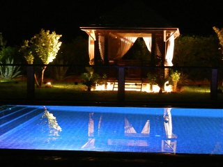 Best Golf Villa- Riad Badoudou- Jack Nicklaus Golf - Marrakech vacation rentals