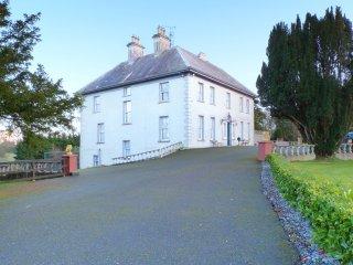 Ballycumber, Tullamore, Offaly, County Offaly - 15005 - Clara vacation rentals