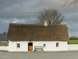 Clogh, Slieve Bloom Mountains, County Laois - 15243 - Ballacolla vacation rentals