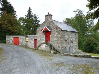Foxford, River Moy, County Mayo - 15531 - Foxford vacation rentals