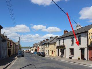 Glin, River Shannon, County Limerick - 15726 - Glin vacation rentals