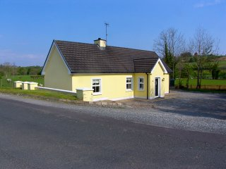 Ballybofey, Blue Stack Mountains, County Donegal - 15775 - Ballybofey vacation rentals