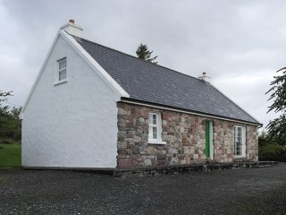 Toormakeady, Lough Mask, County Mayo - 3056 - Tourmakeady vacation rentals