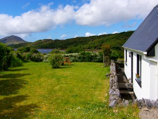 Letterfrack, Connemara, County Galway - 4928 - Letterfrack vacation rentals