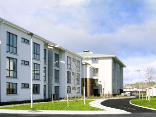 Waterford City, Waterford Harbour, County Waterford - 5040 - Waterford vacation rentals