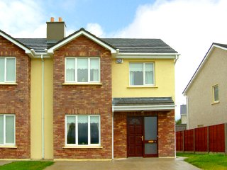Ballon, Slaney Valley, County Carlow - 5339 - Tullow vacation rentals