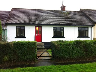 Cushendall, Glens of Antrim, County Antrim - 5384 - Ardnatrush vacation rentals