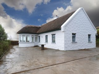 Tourmakeady, Lough Mask, County Mayo - 5415 - Tourmakeady vacation rentals