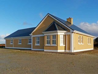Ballycroy, Atlantic Coast, County Mayo - 5668 - Doohooma vacation rentals