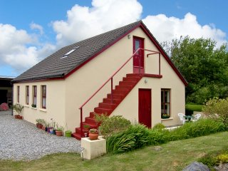 Moyard, Connemara, County Galway - 5728 - Moyard vacation rentals