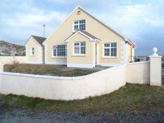 Lettermullan, Atlantic Coast, County Galway - 6350 - Lettermullan vacation rentals